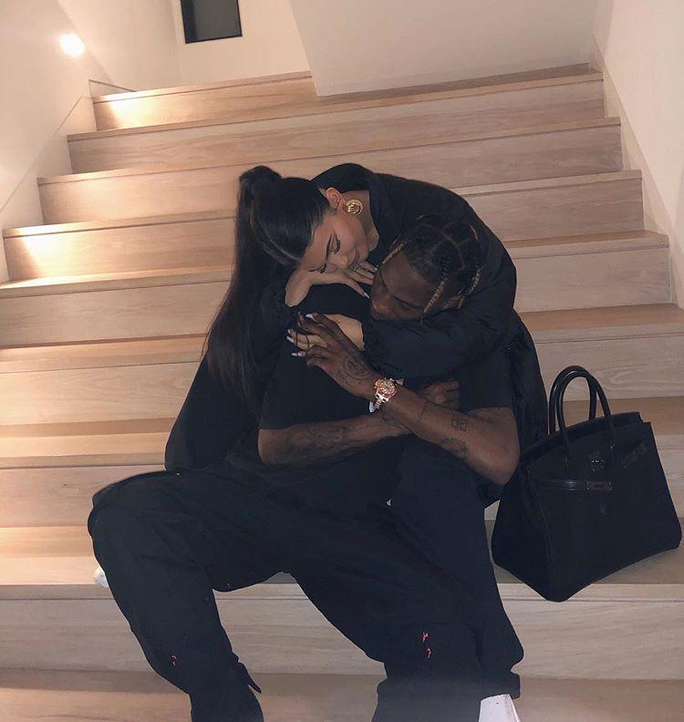 Kylie Jenner - Travis Scott: Ξανά μαζί για χάρη της κόρης τους!