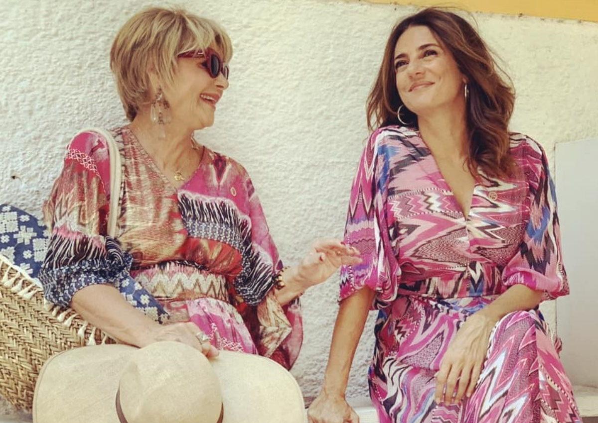 Μαρία Λεκάκη: Κάνει γυμναστική μαζί με την Μαρία Ιωαννίδου στα γυρίσματα της σειράς «Μην Ψαρώνεις» [video]   tlife.gr