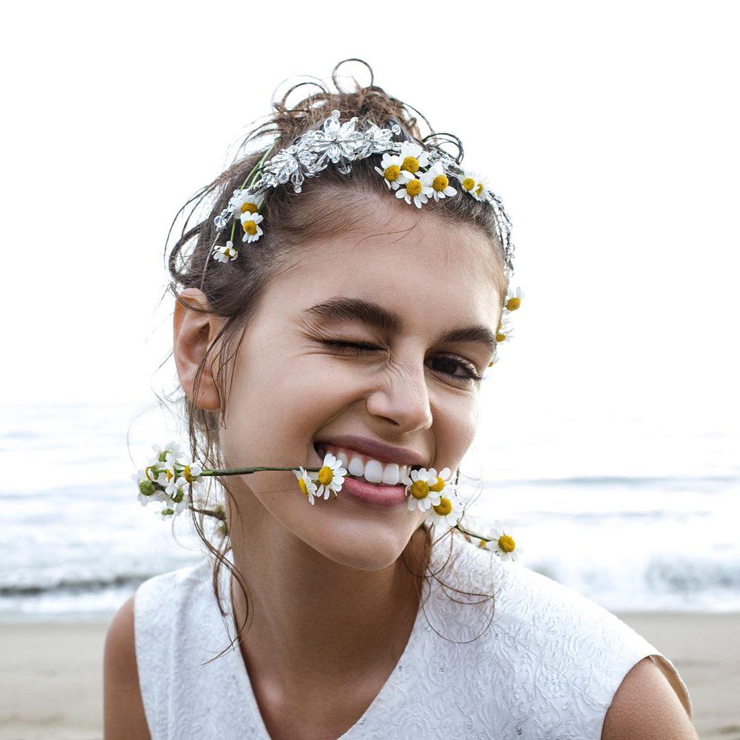 Η Kaia Gerber στην καμπάνια του νέου αρώματος Marc Jacobs είναι συγκλονιστική! | tlife.gr