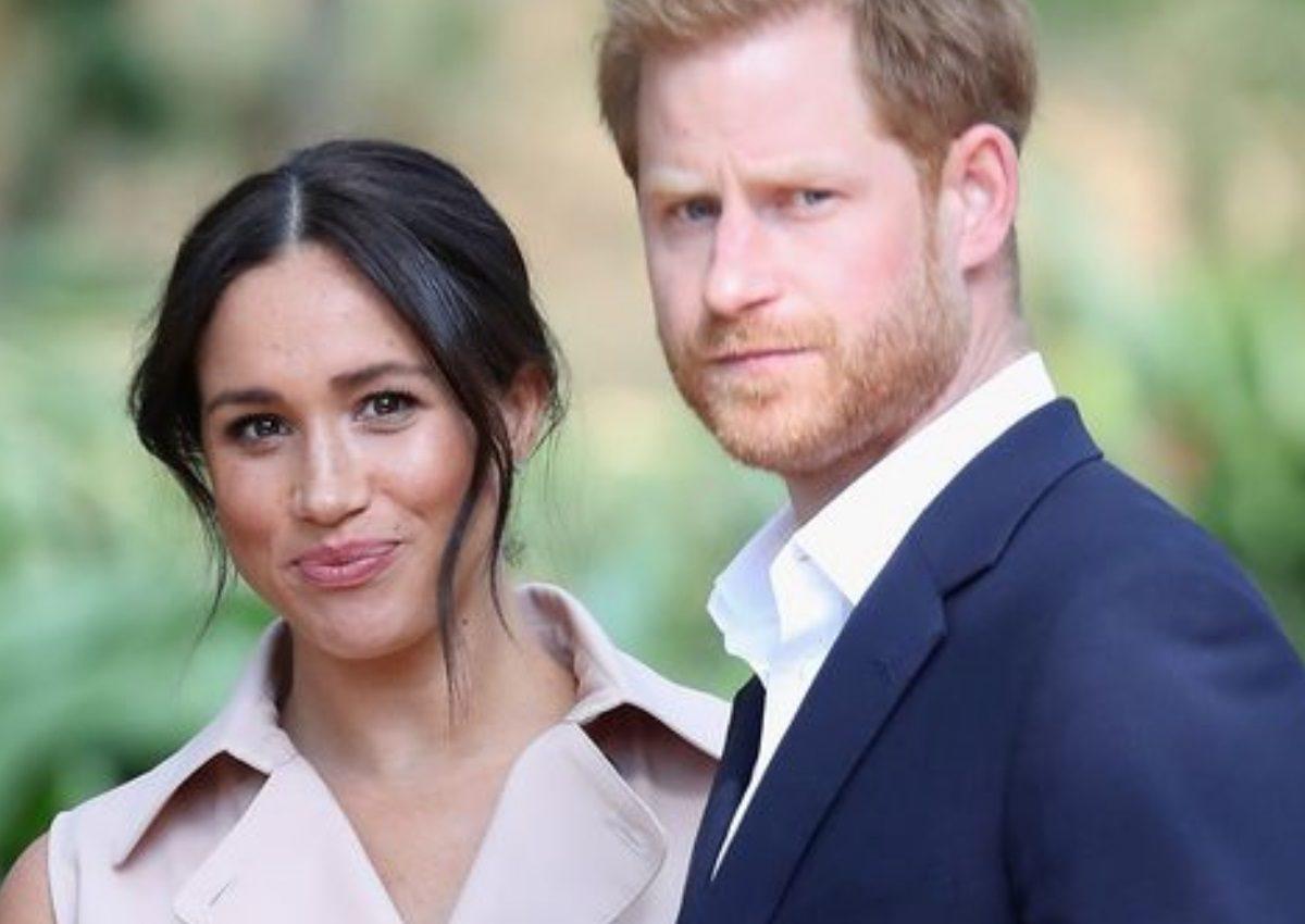 Πρίγκιπας Harry – Meghan Markle: Κι όμως «έφαγαν πόρτα» σε εστιατόριο! | tlife.gr