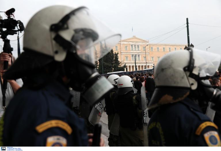 """Επέτειος Γρηγορόπουλου: """"Αστακός"""" η Αθήνα! Κλειστοί δρόμοι και σταθμοί του Μετρό"""
