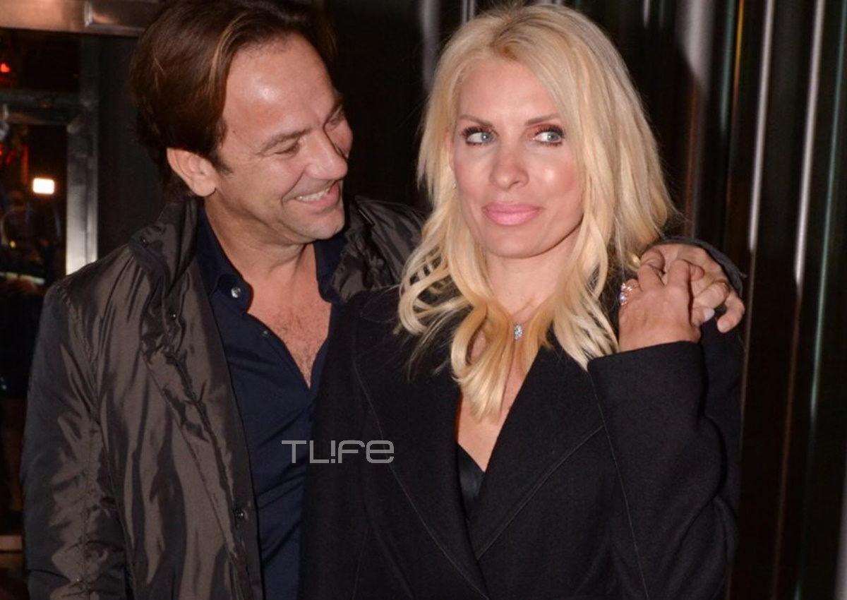 Μάκης Παντζόπουλος: Η βράβευση και η selfie με τον αδερφό της Ελένης Μενεγάκη, Θοδωρή Μισόκαλο! | tlife.gr