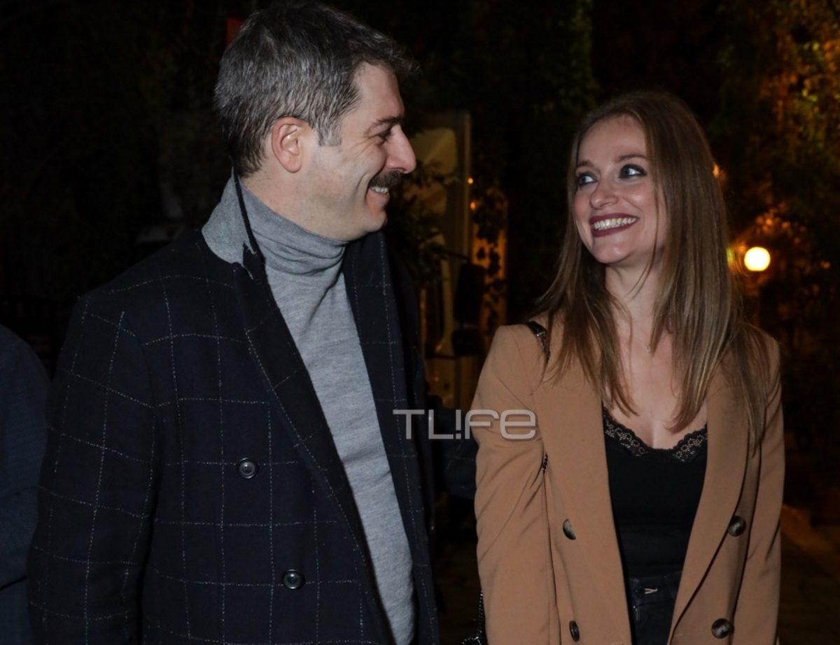 Αλέξανδρος Μπουρδούμης: Αποκαλύπτει τι ερωτεύτηκε στην Λένα Δροσάκη! | tlife.gr