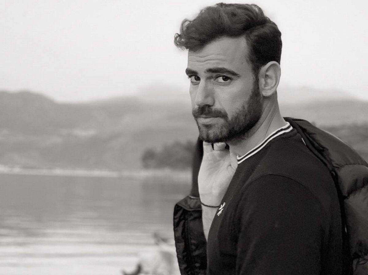 Νίκος Πολυδερόπουλος: Βουτάει στα παγωμένα νερά και τρελαίνει το Instagram! | tlife.gr