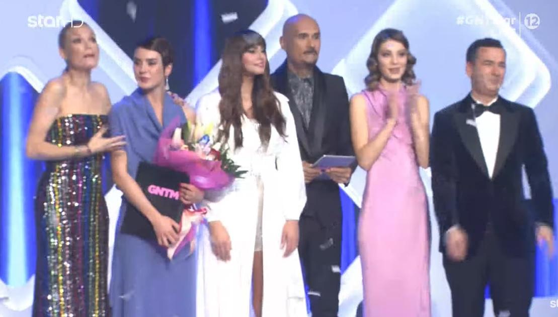 GNTM: Ανατροπή! Νικήτριες και η Άννα Μαρία Ηλιάδου και η Κάτια Ταραμπάνκο! [pics] | tlife.gr