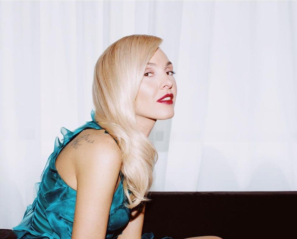 Τάμτα: Backstage video, από τα γυρίσματα του νέο της clip, για το τραγούδι «Sex With Your Ex»! | tlife.gr