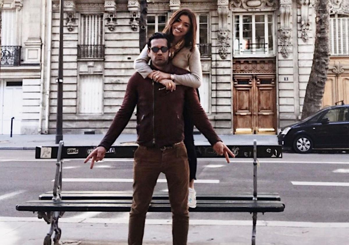 Όλγα Φαρμάκη: Είναι full in love! Η νέα φωτογραφία με τον σύντροφό της