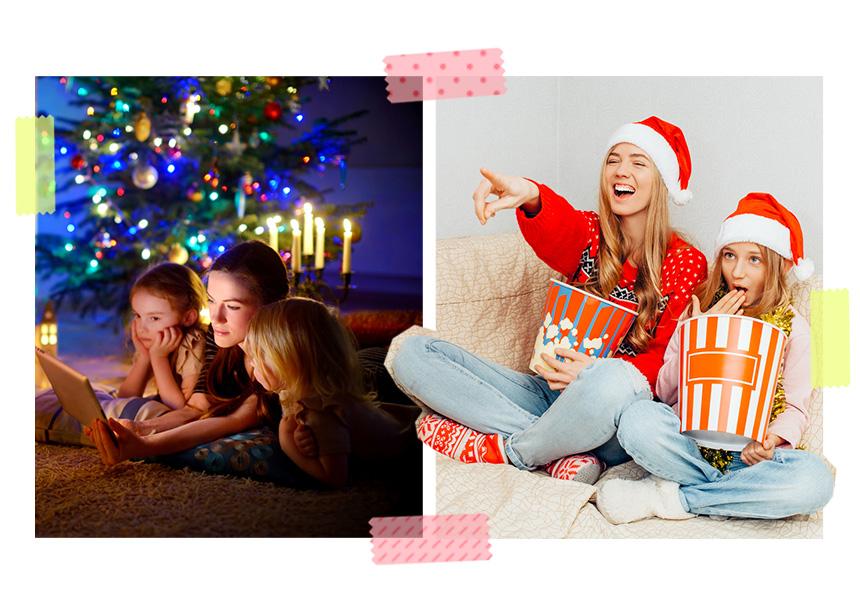 Χρόνια Πολλά! Οι καλύτερες Χριστουγεννιάτικες ταινίες για όλη την οικογένεια | tlife.gr