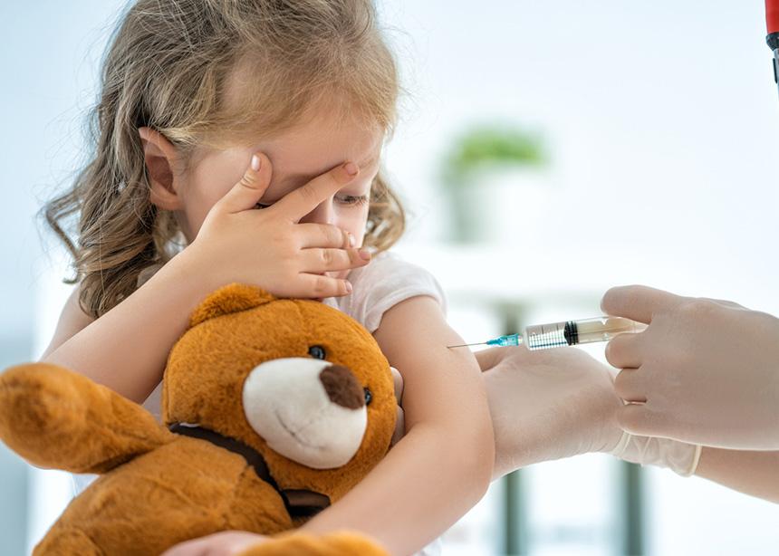Διφθερίτιδα: Η μόνη λύση είναι το εμβόλιο!