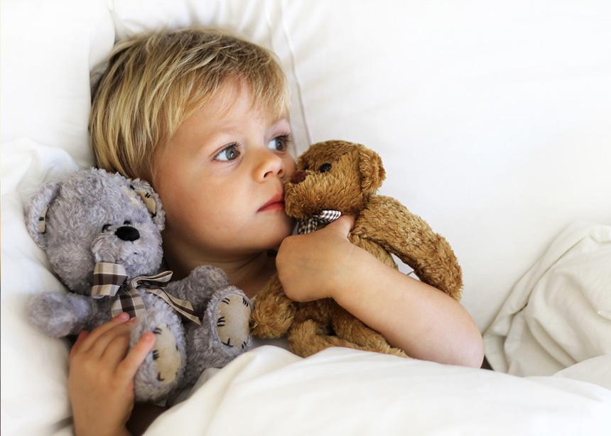 Γιατί τα παιδιά αρρωσταίνουν τόσο συχνά στους παιδικούς σταθμούς; | tlife.gr