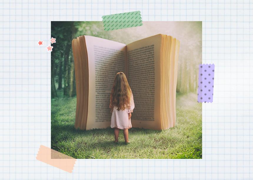 10 βιβλία με θέμα τα Χριστούγεννα που θα «ταξιδέψουν» το παιδάκι σου   tlife.gr