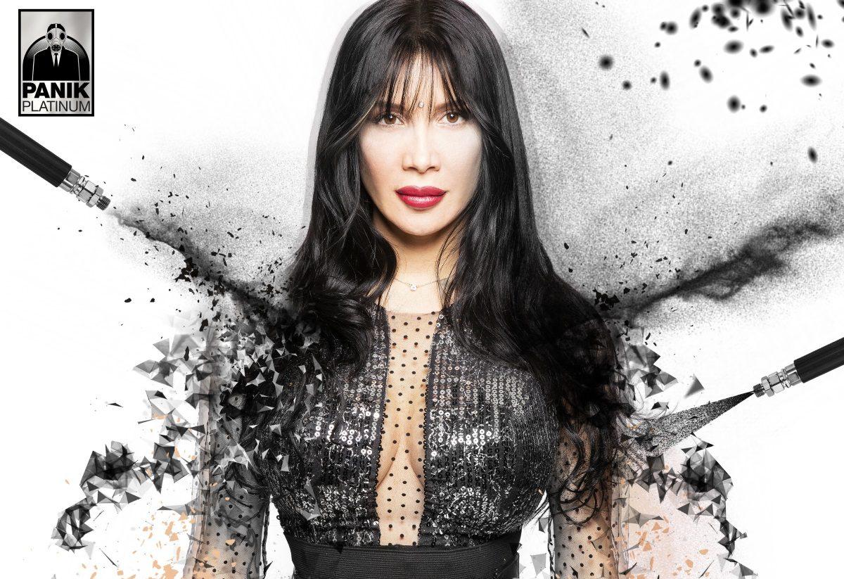 Πάολα: Το νέο της τραγούδι προκαλεί «Καταστροφή»! | tlife.gr