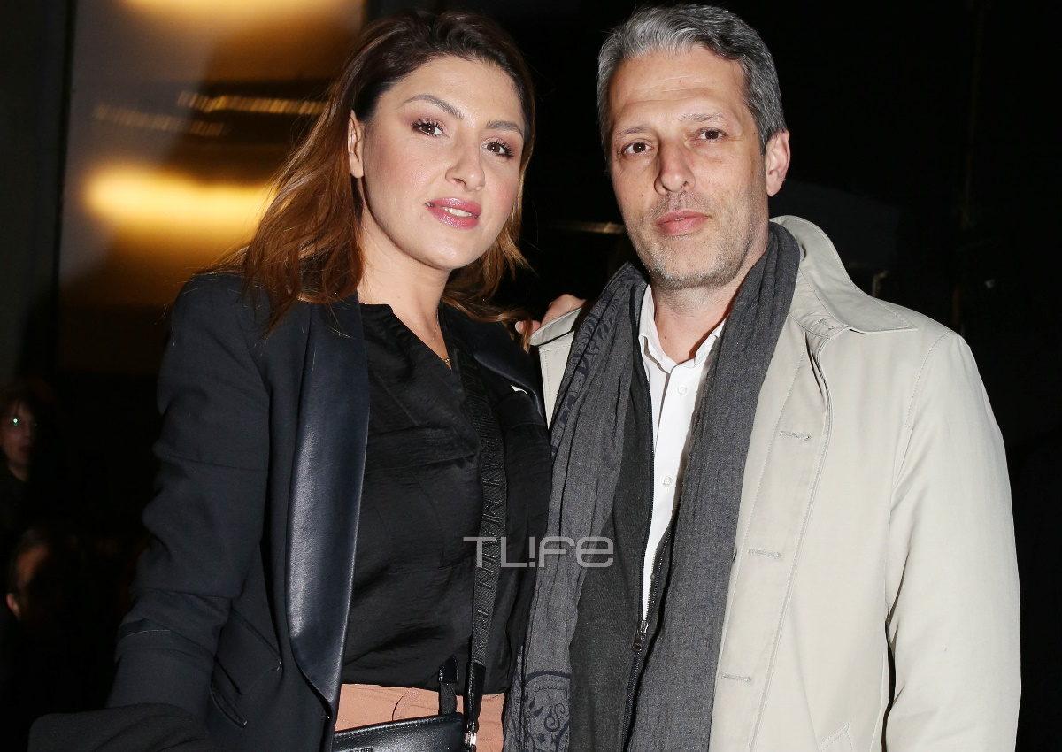 Έλενα Παπαρίζου: Η τρυφερή εξομολόγηση για τον σύζυγο της, Ανδρέα Καψάλη! [video] | tlife.gr
