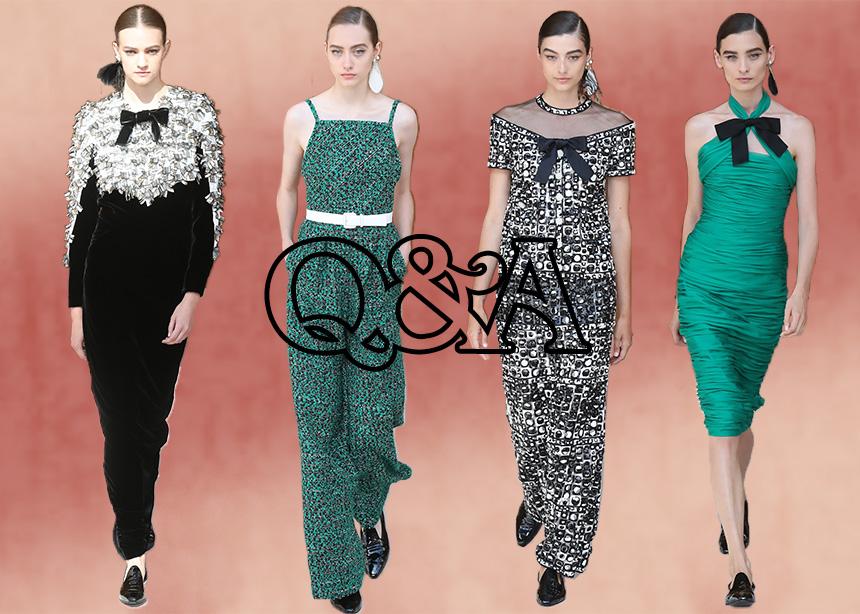 Στείλε την στιλιστική σου απορία, η fashion editor απαντάει σε όλα!