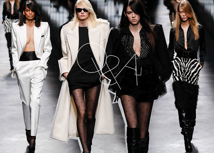 Στείλε την ερώτηση σου και η fashion editor θα απαντήσει σε όλα! | tlife.gr
