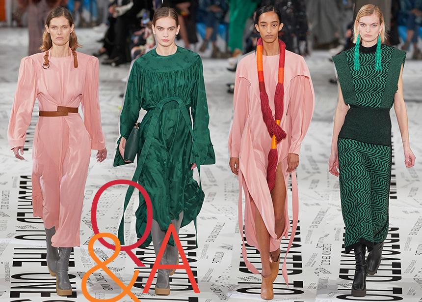 Στείλε την απορία σου και η fashion editor απαντάει σε όλα | tlife.gr
