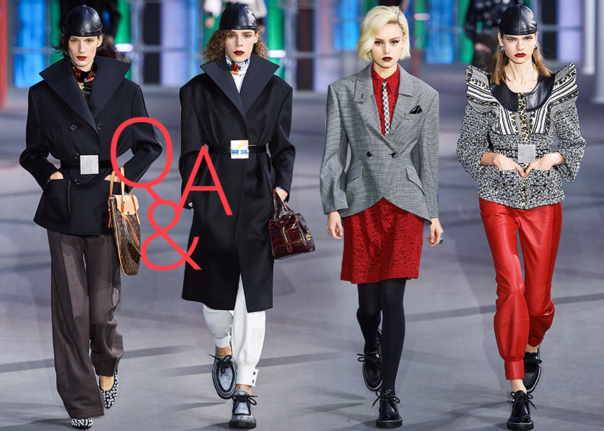 Στείλε την ερώτηση σου, η fashion editor απαντάει σε όλα! | tlife.gr