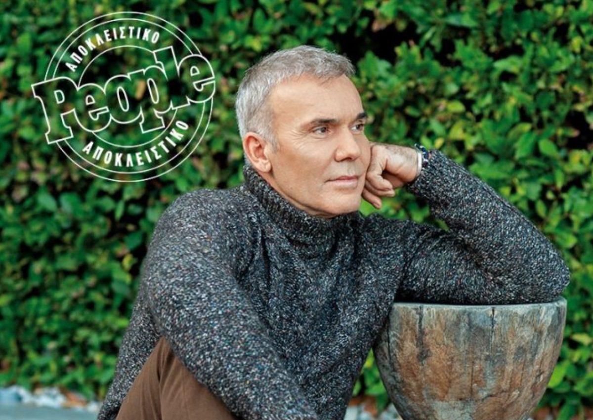 Στέλιος Ρόκκος: «Έχω σιχαθεί τους διπλωμάτες» | tlife.gr