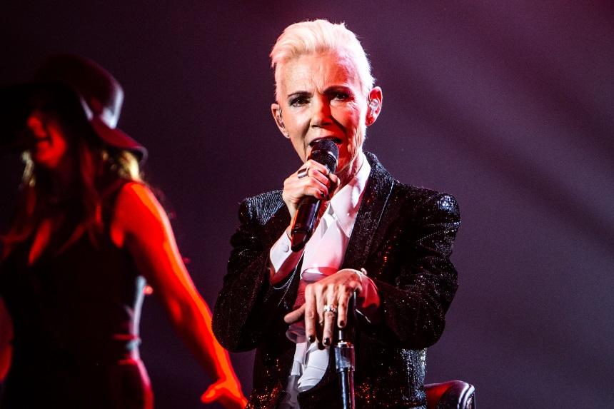 Πέθανε στα 61 της  η τραγουδίστρια των Roxette, Marie Fredriksson   tlife.gr