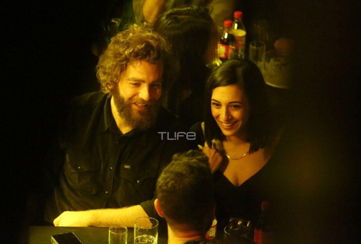 Ευγενία Σαμαρά – Γιάννης Ποιμενίδης: Νέα βραδινή έξοδος για το ερωτευμένο ζευγάρι [pics] | tlife.gr