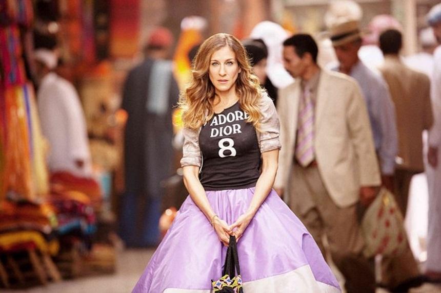 Η Sarah Jessica Parker θα είναι παραγωγός νέου show γνωριμιών! | tlife.gr