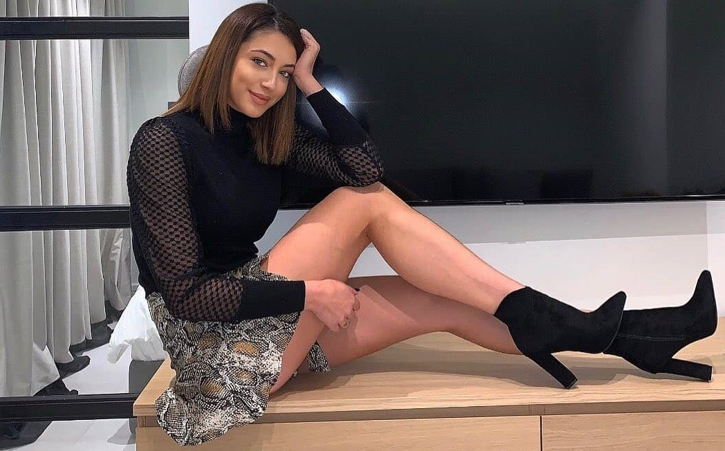 Μαρίνα Γρηγορίου: Η πρώην παίκτρια του GNTM αποκαλύπτει την διατροφική της ατασθαλία! | tlife.gr
