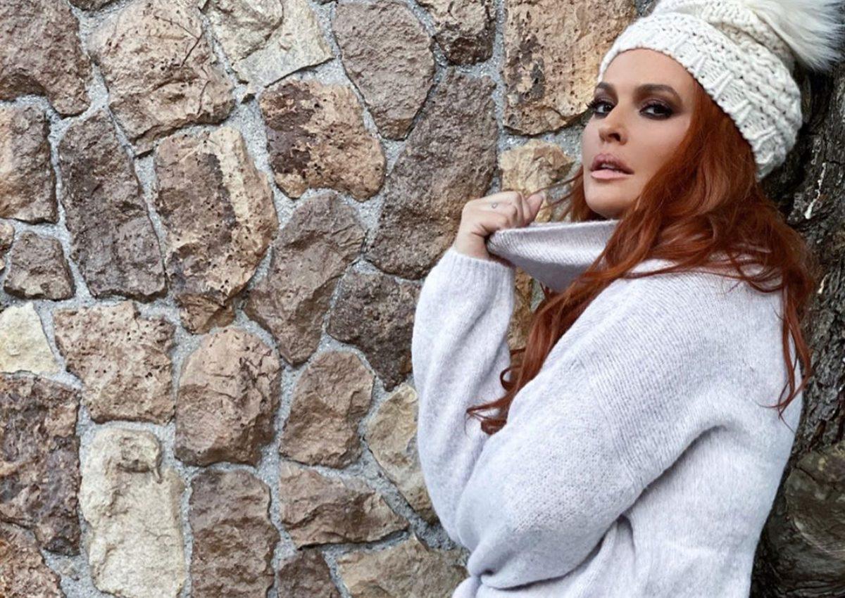 Σίσσυ Χρηστίδου: Αυτό είναι το τέλειο καμαρίνι της στο «Έλα χαμογέλα»! | tlife.gr