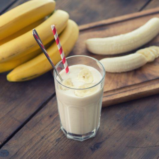 Detox Smoothie με μπανάνα | tlife.gr