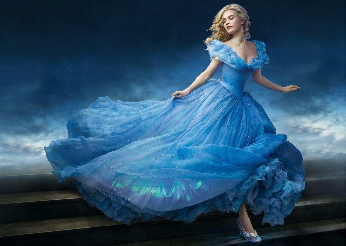 Αυτός είναι ο ηθοποιός που θα υποδυθεί τον βασιλιά στην ταινία «Cinderella» | tlife.gr