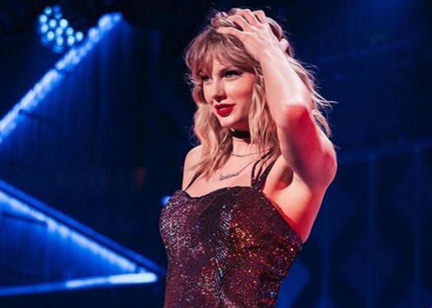 Tι φόρεσε η Taylor Swift στα γενέθλια της! | tlife.gr
