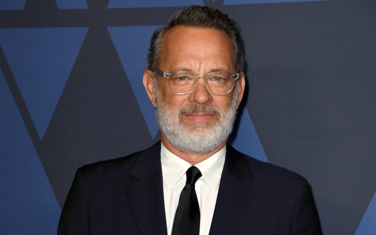 Tom Hanks: Η νέα του ανάρτηση από την καραντίνα! Το δυναμωτικό πρωινό του για να γίνει καλύτερα [pic] | tlife.gr