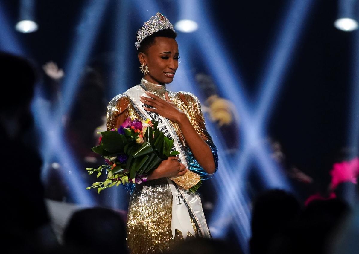 Μις Υφήλιος 2019: Από τη Νότια Αφρική η ομορφότερη γυναίκα στον κόσμο!