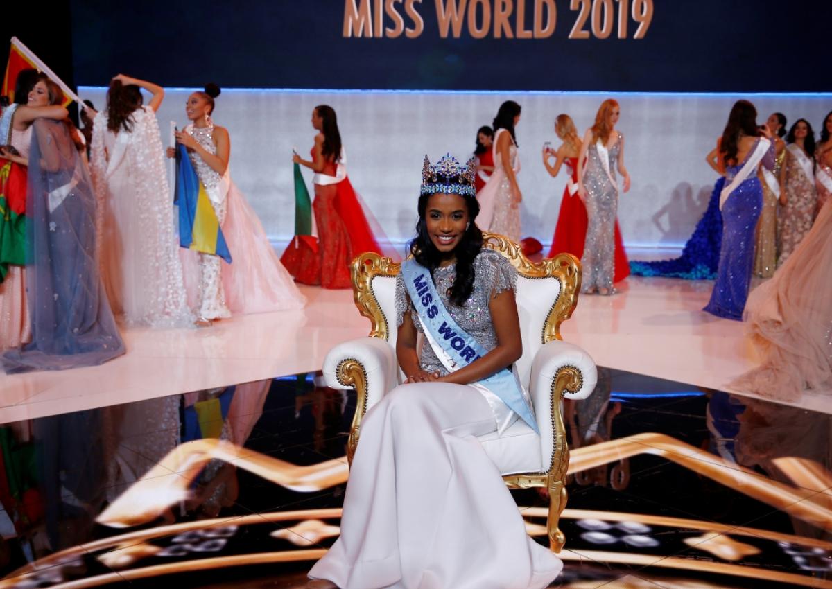 Miss World 2019: Από την Τζαμάικα η ομορφότερη γυναίκα στον κόσμο! Τι θέση πήρε η Ελληνίδα;