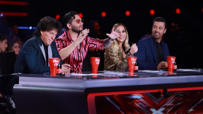 Ημιτελικός X Factor: Αποχώρησαν μια στροφή πριν το μεγάλο φινάλε | tlife.gr