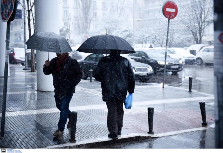 Καιρός Αρναούτογλου: Πού θα χιονίσει στην Αττική! | tlife.gr
