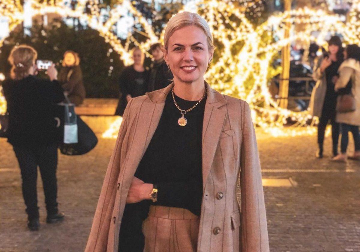 Χριστίνα Κοντοβά: Άλλαξε τα μαλλιά της και αυτό είναι το αποτέλεσμα! [pic] | tlife.gr