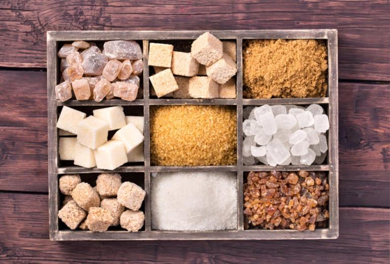 Ζάχαρη: Ποιο είδος μειώνει τη χοληστερίνη και κάνει καλό στο συκώτι   tlife.gr