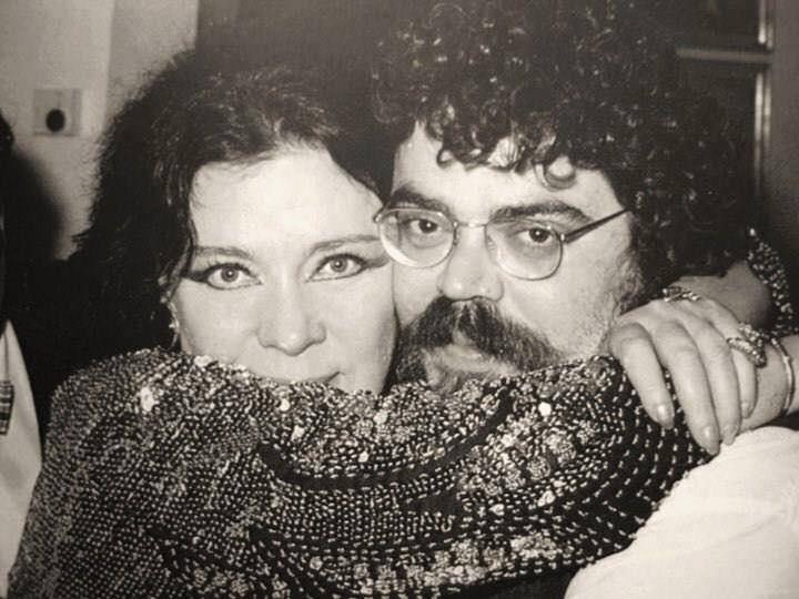 Σταμάτης Κραουνάκης: Θυμάται την αγαπημένη του Τζένη Καρέζη – Οι μοναδικές στιγμές τους
