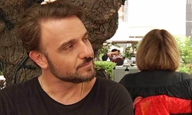 Φάνης Μουρατίδης: Η τηλεόραση τα λεφτά και ο φόβος του όταν ξεκίνησε