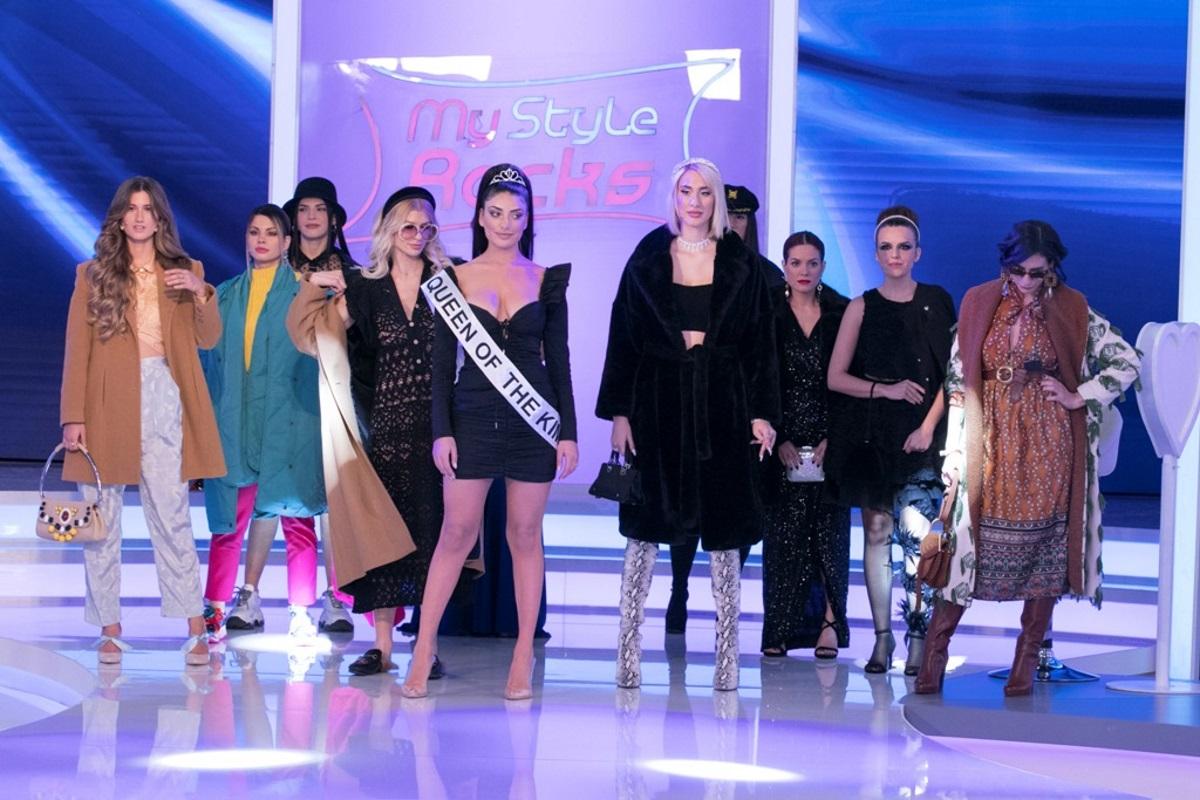My Style Rocks: Αυτές είναι οι 11 κυρίες που θα διαγωνιστούν! [pics]