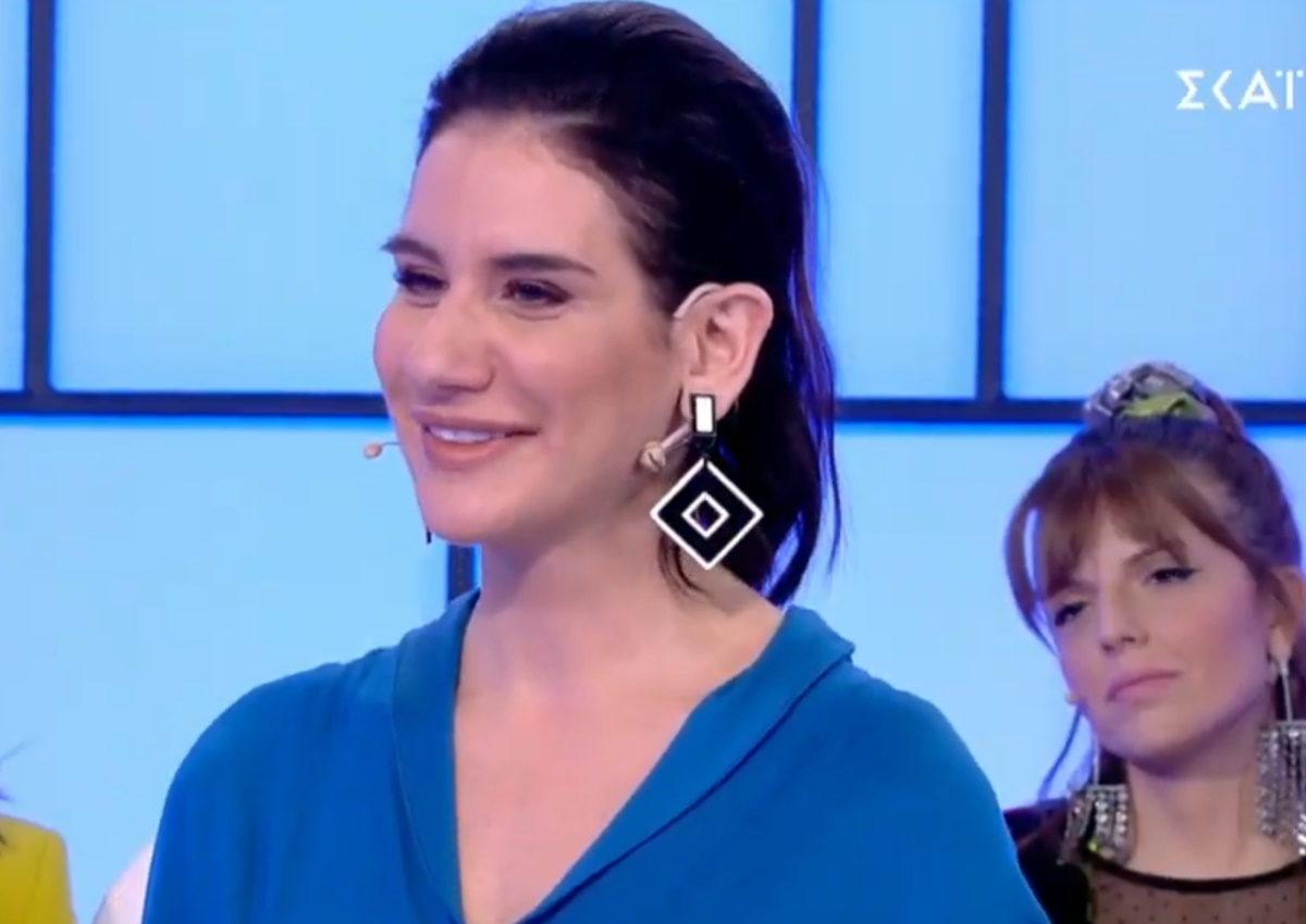 My Style Rocks: Όσα αποκάλυψε η Αμίνα Χακίμ για το παιδί της και τα κιλά της εγκυμοσύνης της! [video] | tlife.gr