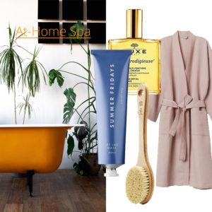 Νιώθεις πως χρειάζεσαι κάτι να σε τονώσει μετά τις γιορτές; Κάνε spa στο σπίτι σου με αυτά τα προϊόντα!