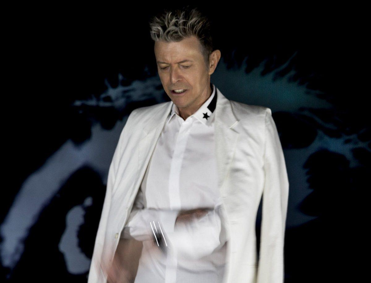 Δρόμος του Παρισιού θα ονομαστεί «David Bowie» | tlife.gr