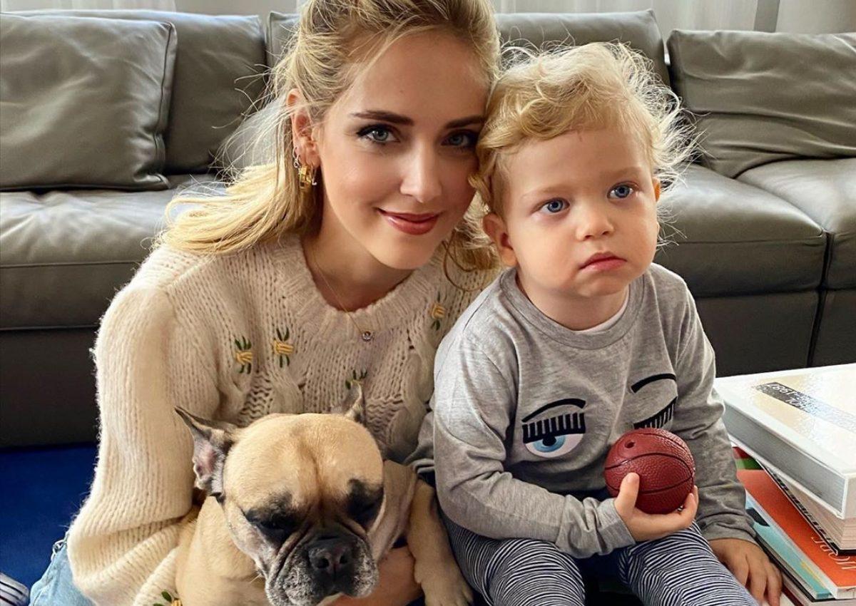 Chiara Ferragni: Ο ξέφρενος χορός του γιου της Leo! [video]   tlife.gr