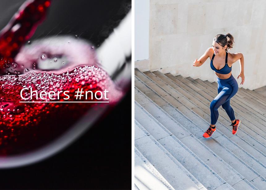Πώς το αλκοόλ μπορεί να επηρεάσει τη Fitness Routine σου;