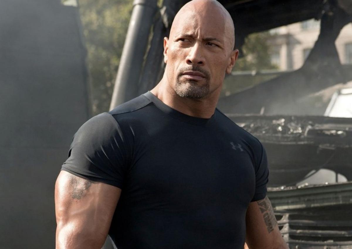 Ντουέιν Τζόνσον: Ετοιμάζουν τηλεοπτική σειρά βασισμένη στη ζωή του «The Rock»!