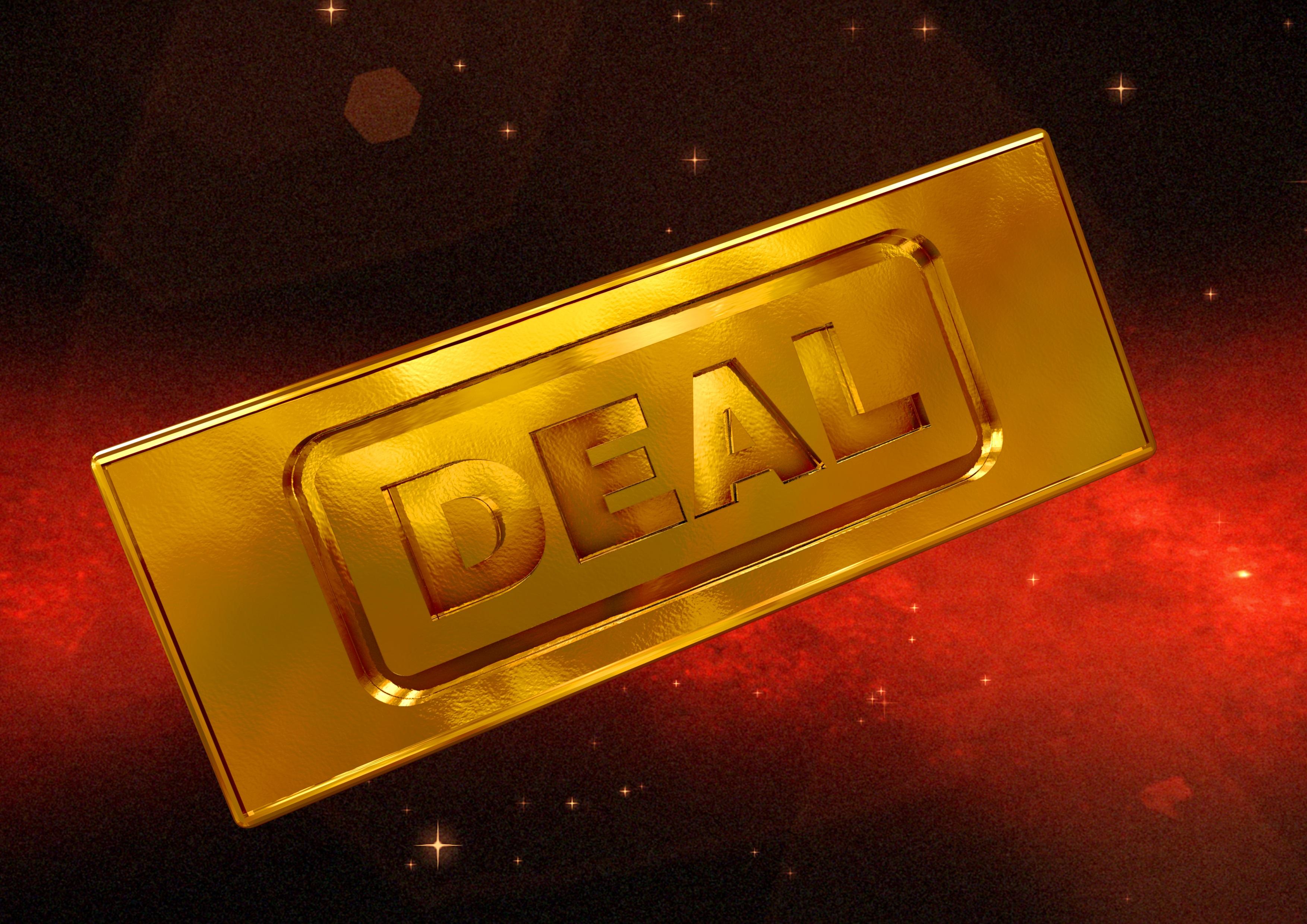Το Deal επιστρέφει με εκπλήξεις και νέους κανόνες!