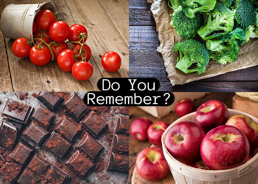 Οι τροφές που θα σου εξασφαλίσουν καλύτερη μνήμη (μη ξεχάσεις, όμως, να τις καταναλώσεις)! | tlife.gr