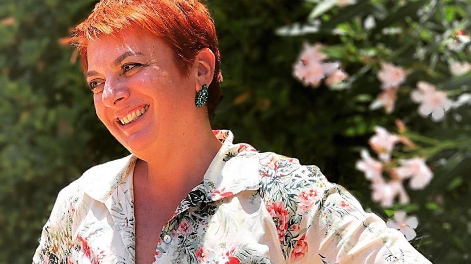 Ελεάννα Τρυφίδου: Εκτός ΣΚΑΪ η αρχισυντάκρια του «Μεσημέρι με το Γιώργο Λιάγκα | tlife.gr