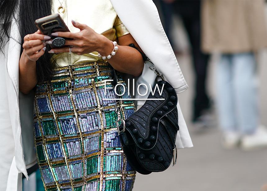 Οι λογαριασμοί που πρέπει να ακολουθήσεις στο instagram για να εμπνευστείς για το επόμενό σου μανικιούρ! | tlife.gr